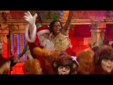 Merry Christmas Everybody | The Late Late Toy Show | RTÉ One