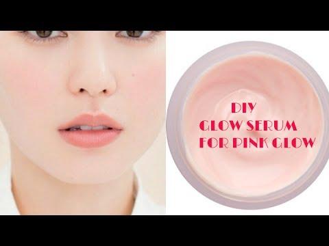 TOMATO Serum |ROSY GLOW SERUM | Get Pink White Glowy, Shiny, Youthful and Spotless Skin Naturally