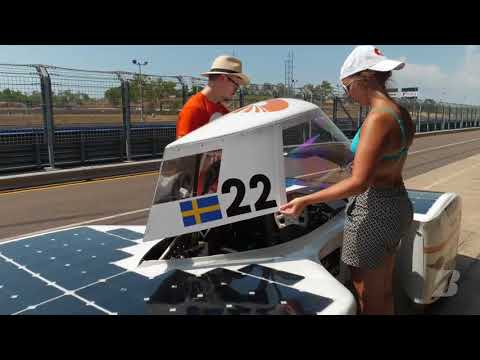 Metal 3D Printing for the Bridgestone World Solar Challenge