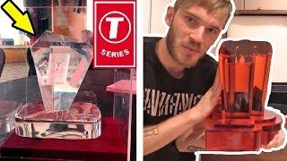 7 Youtubers con Placas Unicas en el Mundo