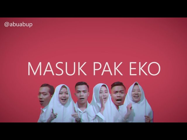 Download Putih Abu Abu - Masuk Pak Eko MP3 Gratis