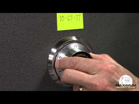 How to Dial Open Your Mechanical Lock