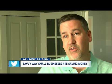 Savvy way Buffalo small businesses save money