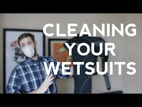 Cleaning your Wetsuits | Quick Scuba Tips