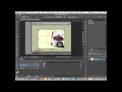 Convert A Video into a Flipbook with Photoshop CS6
