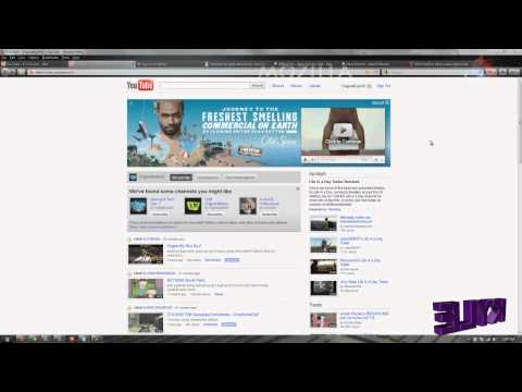 HOW TO RE-OPEN ANY DELETED YOUTUBE ACCOUNT! - *NEW* 2012 METHOD