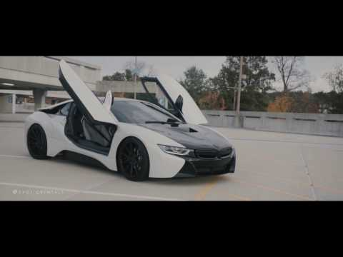 Driving My I8 For The First Time Video Download