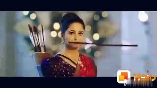 Bahubali video song