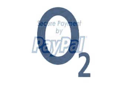 O2 top up voucher code, get it online pay with paypal