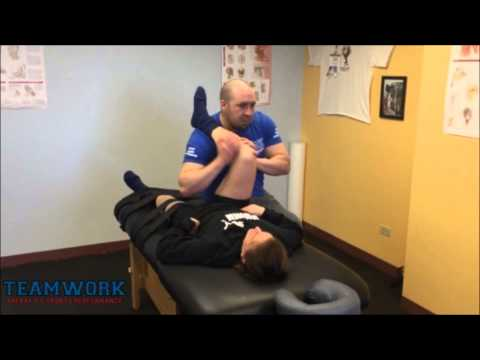Fascial Stretch Therapy is for everyone!!