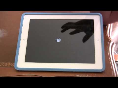 How To Restart Your iPad - Refresh, Speed Up and Fix Problems