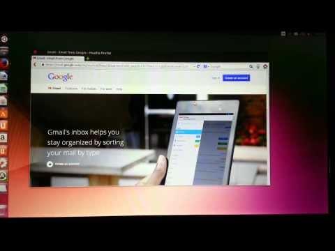 Installing Ubuntu on HP laptop
