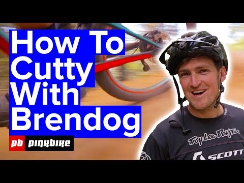 How to Cutty A Mountain Bike With Brendan Fairclough