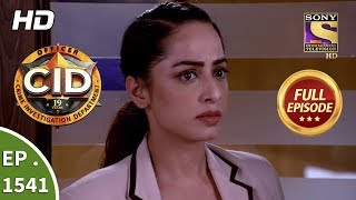 CID Ep 1541 Full Episode 6th October, 2018