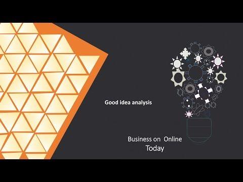 Powerpoint designer! company presentation design | Best professional  slide template