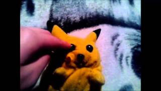 What Type Of Pikachu Is This