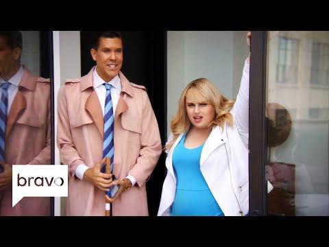 Million Dollar Listing NY: Fredrik Seeks Rebel Wilson's Next Apartment (Season 7, Episode 1) | Bravo