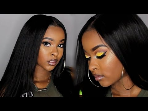 FLAWLESS Affordable Makeup - SUNKISSED Makeup Tutorial | Pitts Twins