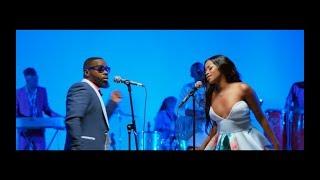 Aziz Azion ft. Sheebah - Love Rmx