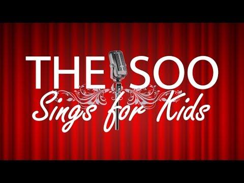 Soo Sings for Kids 2018