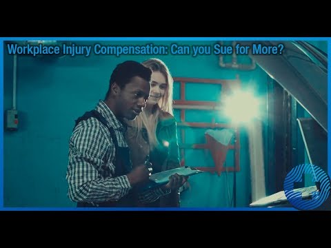 Workplace Injury Compensation: Can you Sue for More?
