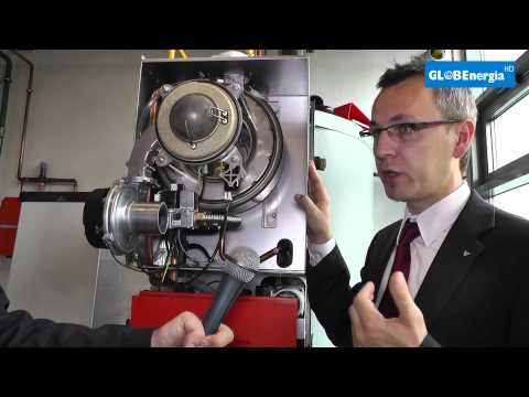 Regulator pogodowy Vaillant CalorMatic 470 konfiguracja systemu