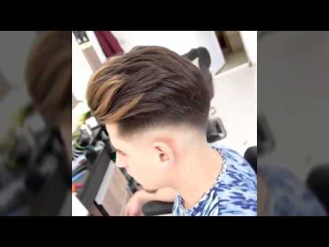hairdressing 2018 (part1)