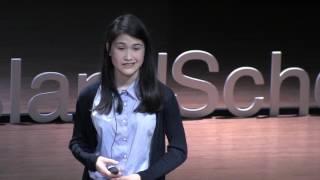 Our Precocious Insecurities | Helen Doran | TEDxWestIslandSchool