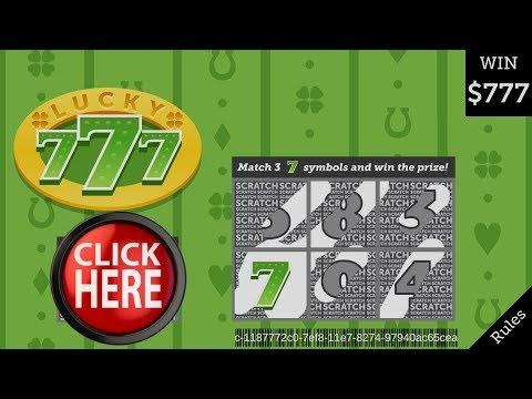 Lucktastic 2017 - Scratch Off Money Making App - Newest Update