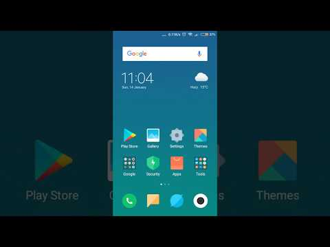 How to change default browser on Xiaomi phones (Redmi 5A, 3S Prime, Redmi Note 3, 4 etc.) or MIUI