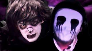 Eyeless Jack vs Laughing Jack - Epic Rap Battle Parodies