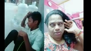 Download Chitra kajal latest Tamil dubsmash Troll 20# Video