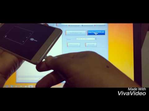 Mi Note 3 User Lock Using MRT Dongle - PakVim net HD Vdieos