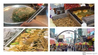 Download Korean Street Food @Busan Video