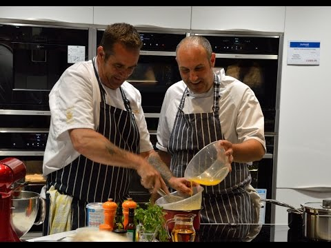 Discover Cooking at Purewell - The Cookery Appliance Specialist