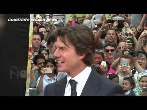 Tom Cruise Leaving Scientology To Be With Daughter Suri Cruise? Katie Holmes | Jamie Foxx