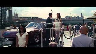 Fast 6 Funny Scene Buying Cars :D