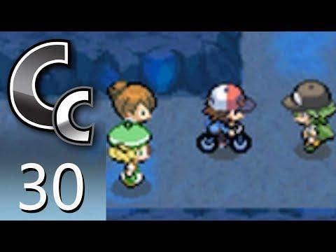 Pokémon Black & White - Episode 30: Leading the Charge