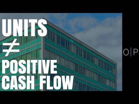 Why Units Are Less Likely To Be Positive Cash Flow