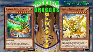11:11) Yugioh Hieratic Link Video - PlayKindle org