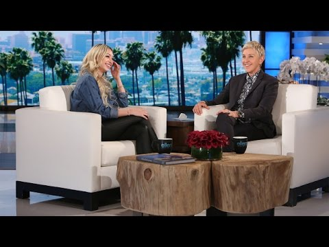 Corinne from 'The Bachelor' Tells All