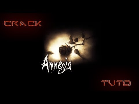 TuTo Le Crack De Amnesia The Dark Descent (HD)