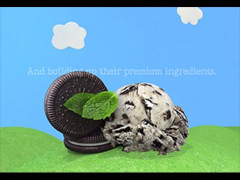Ice Cream Food Packaging Design - Ben & Jerry's | Pearlfisher