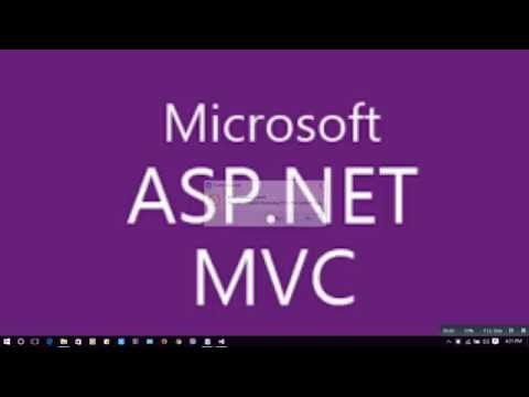 17.How to Make Session in ASP.NET MVC | Register, Login , Authentication and Session Part 4