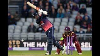England vs West Indies 1st ODI Match Highlights September 19, 2017