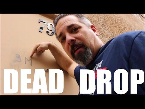 Covert Communications Part 2: Family Get Home Plans & Dead Drops