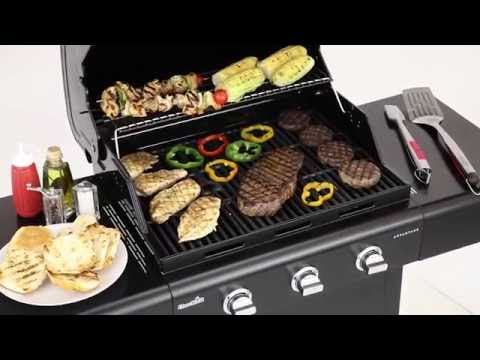 Char-Broil Advantage Series™ Gas Grills