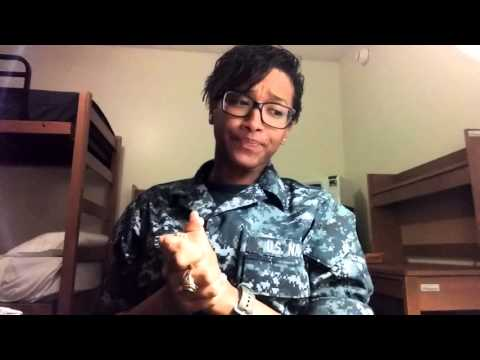 WHAT YOU NEED TO KNOW ABOUT NAVY BOOTCAMP 2015!
