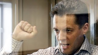 Журналист Сущенко приговорен к 12 годам колонии | НОВОСТИ