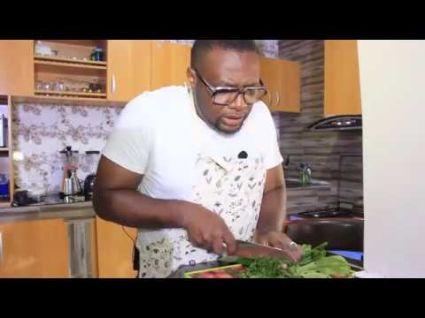 How To Use Fresh Tomatoes To Cook Egusi Soup
